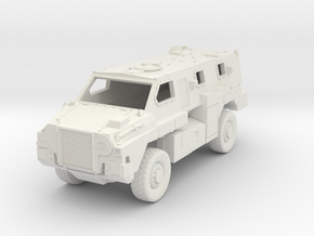 Bushmaster IMV(1:72 Scale) in White Strong & Flexible
