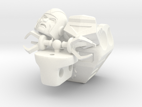 Multibot Multipack in White Strong & Flexible Polished