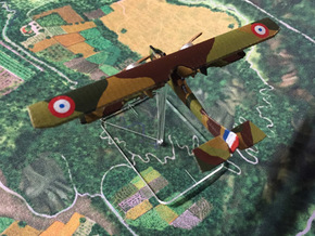 1/144 Caudron G.6 in White Strong & Flexible