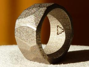 SURFACE MODULATION  (16.5 mm) in Stainless Steel