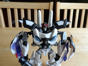 Sunlink - Stalking M-launchers Pair in White Strong & Flexible