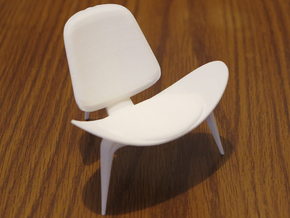 Steelcase Shell Chair 2.8