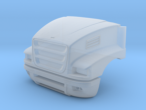 Iveco Strator in Frosted Ultra Detail