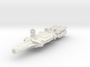 Corellian Lt Transport 'Voidrunner' 1/270 in White Strong & Flexible
