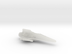 Corvan T-8 Light Fighter 1/270 in Frosted Ultra Detail