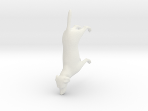 Print3D Obp 75d0486c-9a46-4938-a066-fb40f68fa26e in White Strong & Flexible
