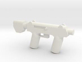 SMG in White Strong & Flexible
