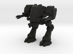 Goliath mech walker in Black Strong & Flexible