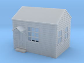Country Post Office 1:120 in Frosted Ultra Detail