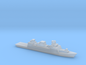 Eilat 1:6000 in Frosted Ultra Detail