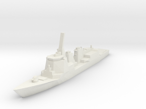 Atago 1:2400 x1 in White Strong & Flexible