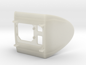 EZ* base for ReadyMadeRC pod in Transparent Acrylic