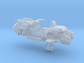 Grav-Cycle MK2 (x1) in Frosted Ultra Detail
