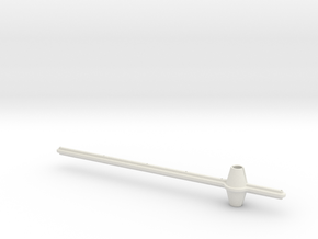 2,4 ghz antenna directional booster in White Strong & Flexible