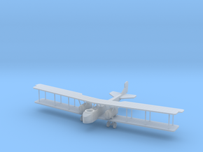 Aircraft- Gotha G.V Bomber (1/200th), FUD, FD Only in Frosted Ultra Detail