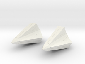 crystal ship 350 final 01 pair b in White Strong & Flexible