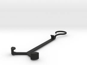 iPhone 5/5s car holder in Black Strong & Flexible