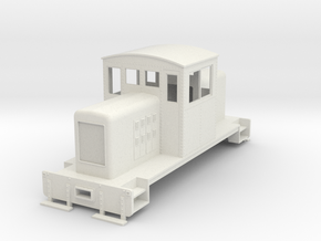 1:35n2 switcher conversion body2 in White Strong & Flexible