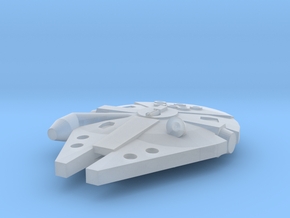 Yt-1300 .75 Inch in Frosted Ultra Detail