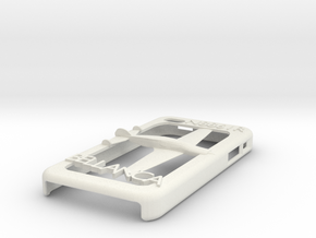 Bellanca Cruisemaster iPhone Case in White Strong & Flexible