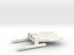 System Fleet Frigate in White Strong & Flexible