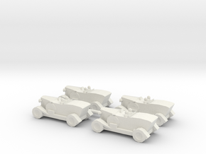 Isotta Set in White Strong & Flexible