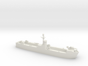 LSM Late 1/700 scale in White Strong & Flexible