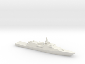 Type 26 1:2400 in White Strong & Flexible