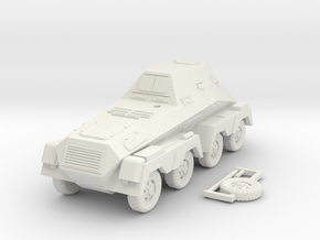 1/87 (HO) SdKfz 263 in White Strong & Flexible