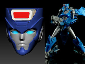 CHROMIA homage Tempest Set for RID in Frosted Ultra Detail