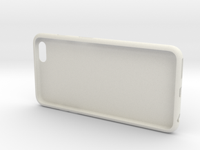 IPhone6 Plus in White Strong & Flexible
