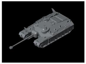 1/144 Super Heavy Tank T95 in Frosted Ultra Detail