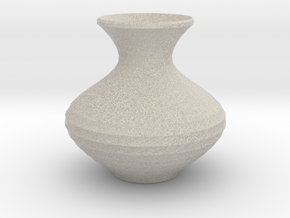 Untitled in Sandstone