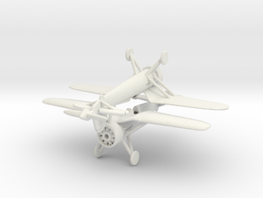 1/200 PZL P11 x2 in White Strong & Flexible