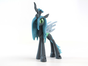 My Little Pony - Queen Chrysalis (�160mm tall) in Full Color Sandstone