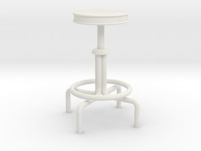 1:24 Drafting Stool 30