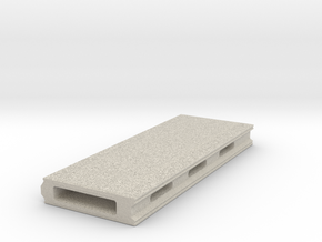 PS Wall 120 in Sandstone