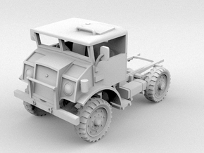 CMP C15 Cab+Chassis(O/1:48 Scale) in White Strong & Flexible