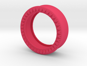 VORTEX10-30mm in Pink Strong & Flexible Polished
