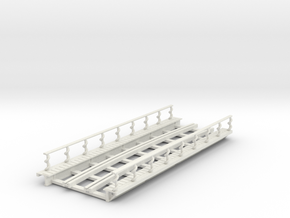R-165-curve-Y-bridge-track-long-plus-walkway-sp-2a in White Strong & Flexible