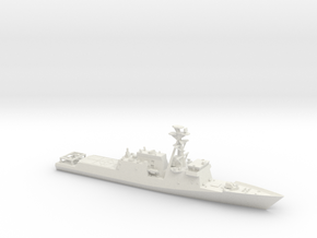Legend NSC 1/350 in White Strong & Flexible