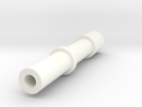 PERISCOPE 05 in White Strong & Flexible Polished