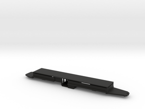Atlas PCC chassis in Black Strong & Flexible