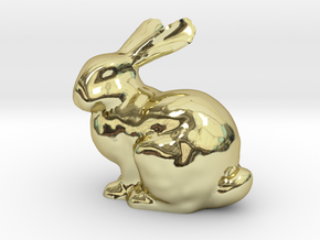 Bunnyr in 18K Gold Plated