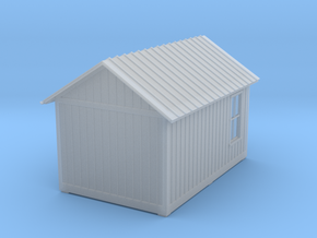 HO Scale Switchmen's Shanty in Frosted Ultra Detail
