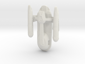 NT Class in White Strong & Flexible