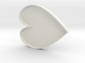 SLT Coeur in White Strong & Flexible