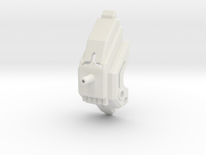 Replacement Foot for gen CW in White Strong & Flexible