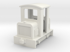 009 small centercab diesel 1 in White Strong & Flexible