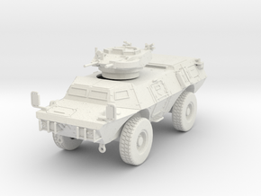 MV02 M1117 Guardian ASV (1/48) in White Strong & Flexible